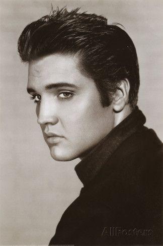 Elvis Presley ~ most favorite picture of him