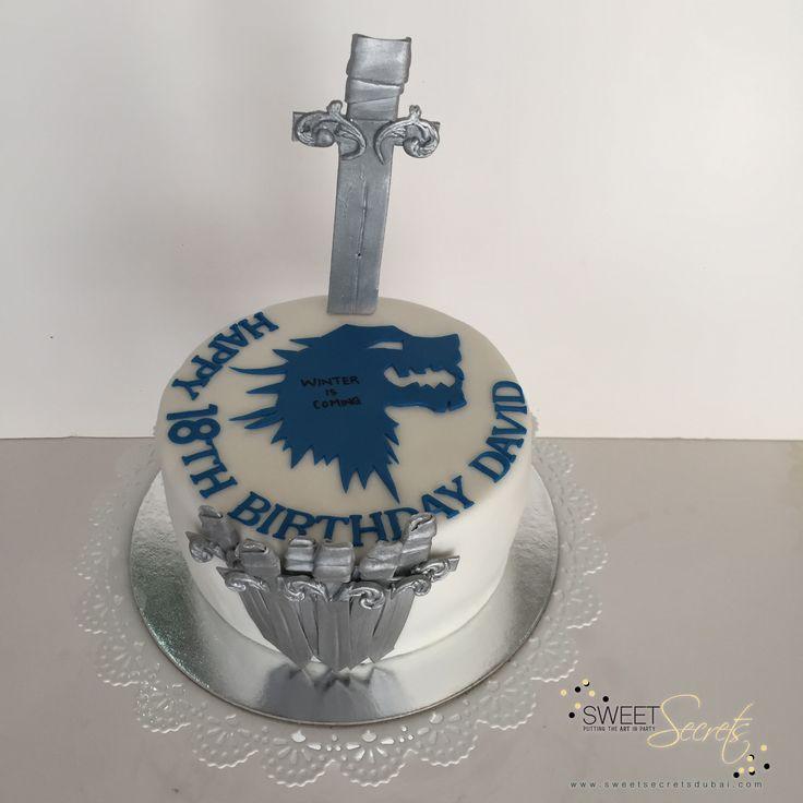 Sweet Secrets, Novelty Cakes Dubai. www.sweetsecretsdubai.com