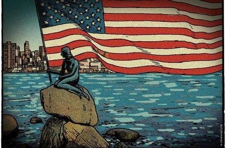 Os escandinavos e o sonho americano | Inovação Educacional | Scoop.it