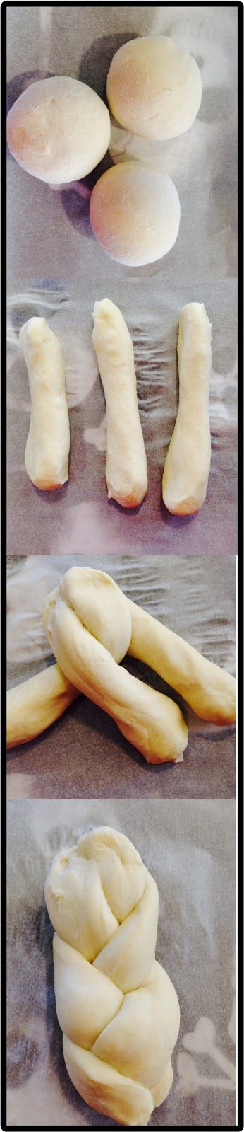 Make Challah in your LDS Old Testament Seminary Class to learn about the Jewish Sabbath.