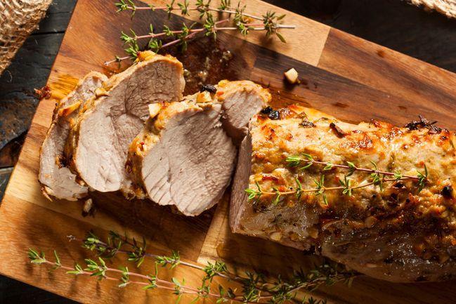 Cómo hacer un lomo de cerdo al horno: 3 recetas simples y deliciosas   – Favorite Recipes
