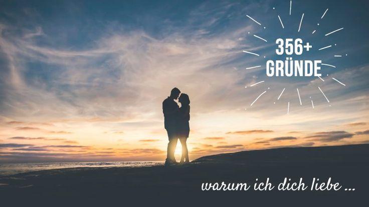 356 Ich liebe dich weil Sprüche - Lieblingsbrief