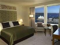 Hotel Shangri-la Circular Quay - best views of the harbor !