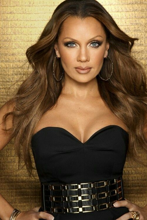 Vanessa Williams, incredible