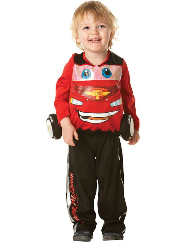 best 25  lightning mcqueen costume ideas on pinterest