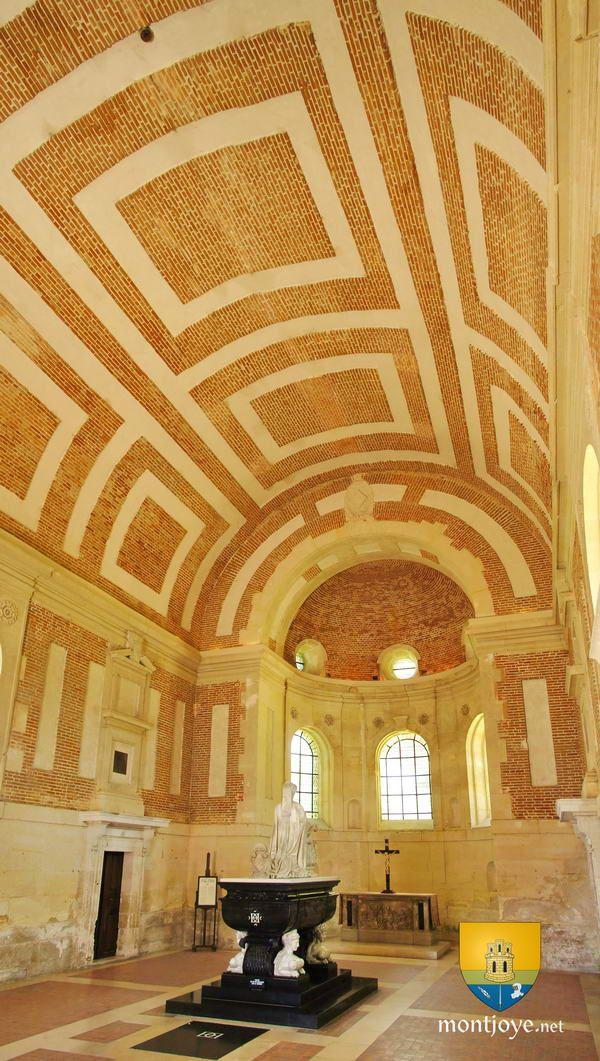 Interieur chateau d 39 anet interior images int rieur de la chapelle de diane de poitiers - Introir dijane ...