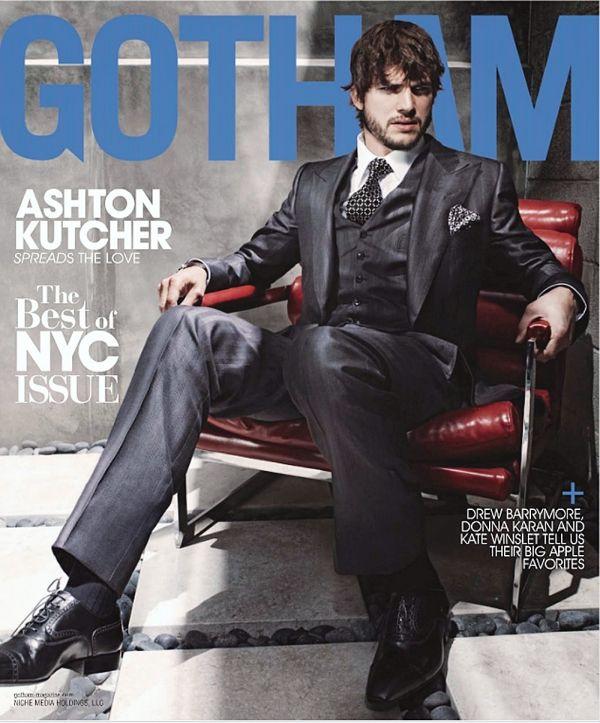 Ashton Kutcher listal.... Ashton Kutcher