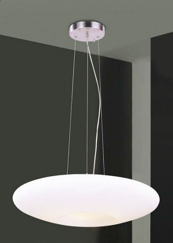 ITALUX UFO MD4107-3D LAMPA WISZĄCA