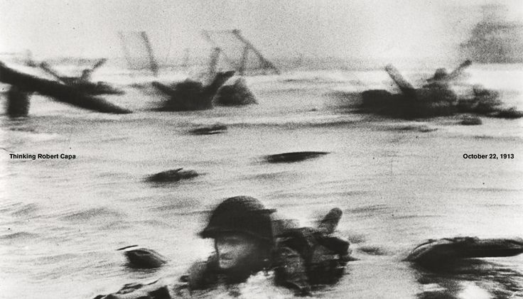d-day effects