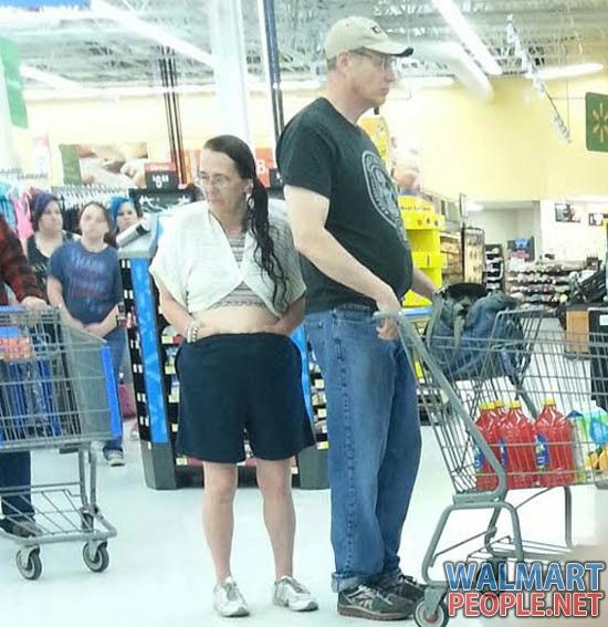People of Walmart Part 79 – Pics 17