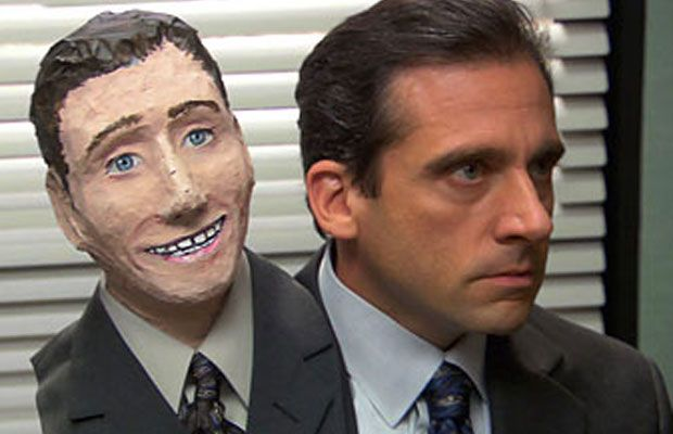 """Halloween,"" The Office"