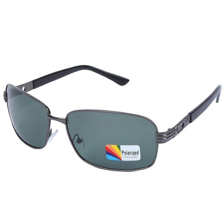 $8.12 (Buy here: https://alitems.com/g/1e8d114494ebda23ff8b16525dc3e8/?i=5&ulp=https%3A%2F%2Fwww.aliexpress.com%2Fitem%2FAlloy-Polaroid-Men-s-Sunglasses-Driving-Polarized-Sunglasses-Outdoor-Fishing-Sun-Glasses-Male-Eyewear-Accessories-DPS9905%2F32723852909.html ) Gun Gray Frame Dark Green Lenses Men's Sunglasses Polaroid Driving Polarized Outdoor Fishing Sun Glasses Male Eyewear DPS9905  for just $8.12