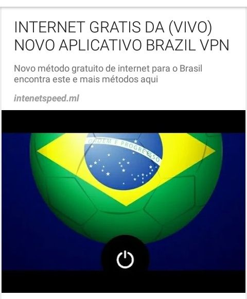 Internet Gratis Da Vivo Novo Aplicativo Brazil Vpn Apps Https