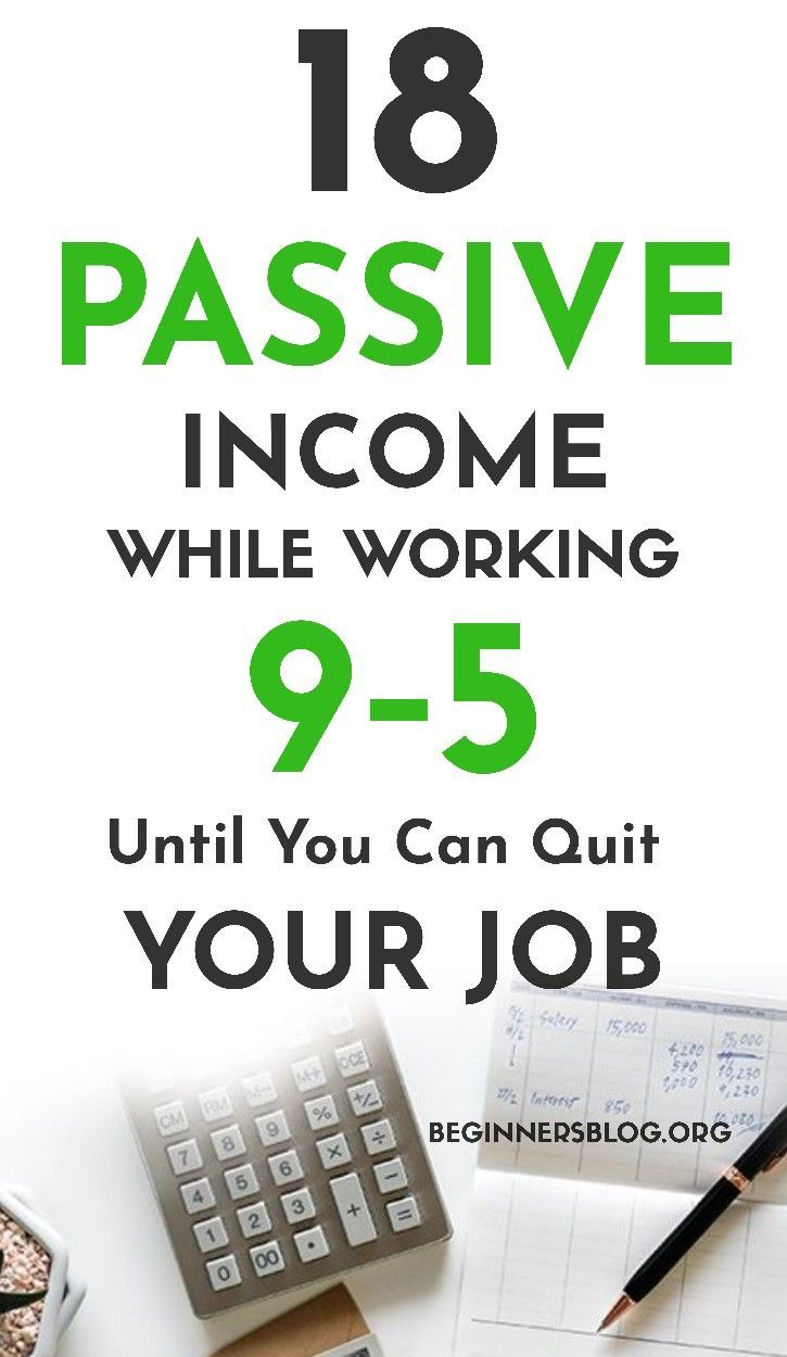 17 cool passive ideas to make serious money 1000