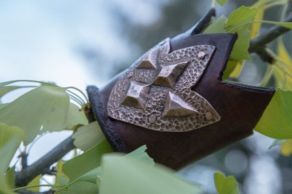 Legend of Zelda Goron Bomb Bracelet by DouglasPryor on Etsy, $72.00