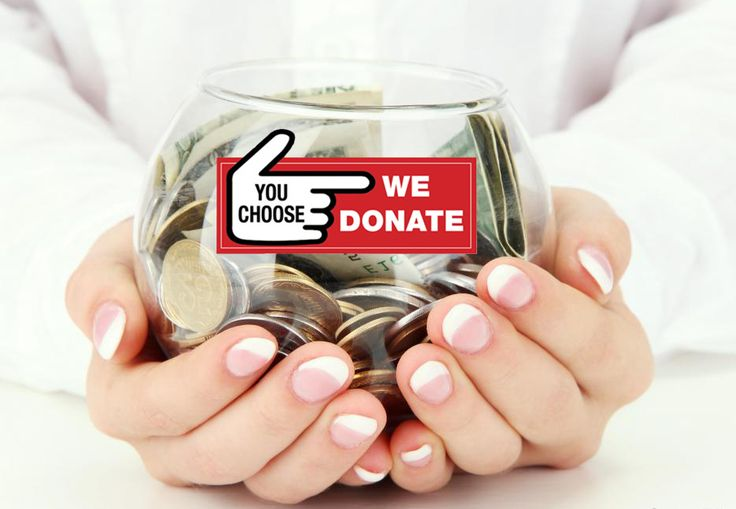 """Seeger Toyota Scion """"You Choose We Donate"""" Local Charity Contest"""