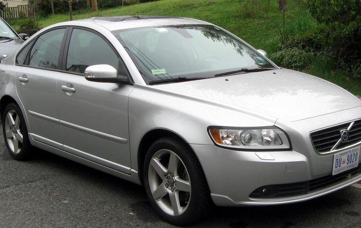 Volvo S40 for sale - http://autotras.com