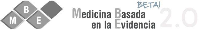 Medicina Basada en la Evidencia 2.0  El portal consiste en una serie de vídeos y presentaciones en power point de uso público (elaborados bajo la licencia Creative Commons) y desarrollados por un grupo de profesionales especializados en Medicina Basada en ela Evidencia (MBE) y Asistencia Basada en Evidencia .  Ha sido desarrollado gracias a una ayuda recibida por el Instituto Carlos III