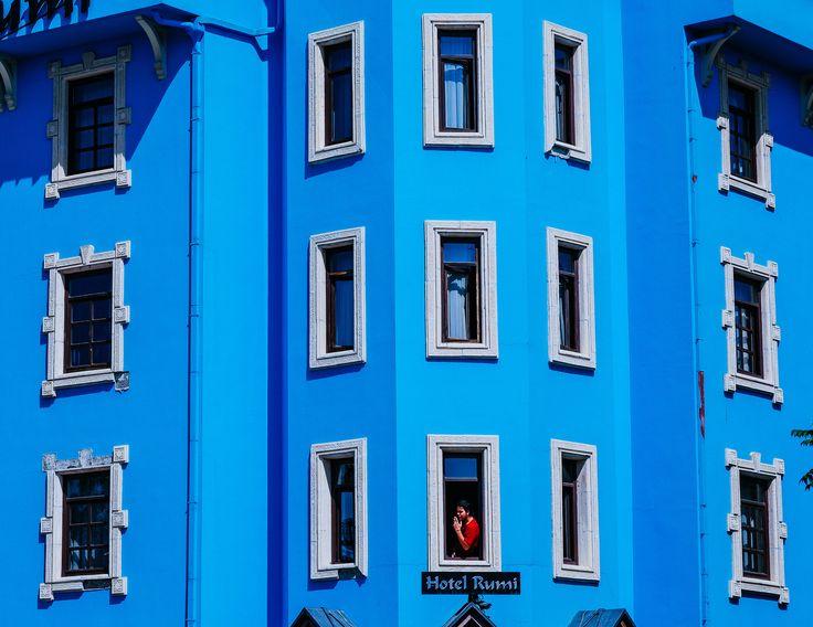 Hotel Rumi @Konya Turkey