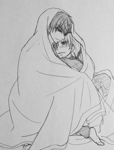 Ritsu x Masamune