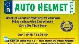 Achat auto export ou pièces Almande