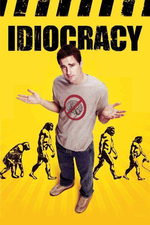 Watch Idiocracy Full-Movie
