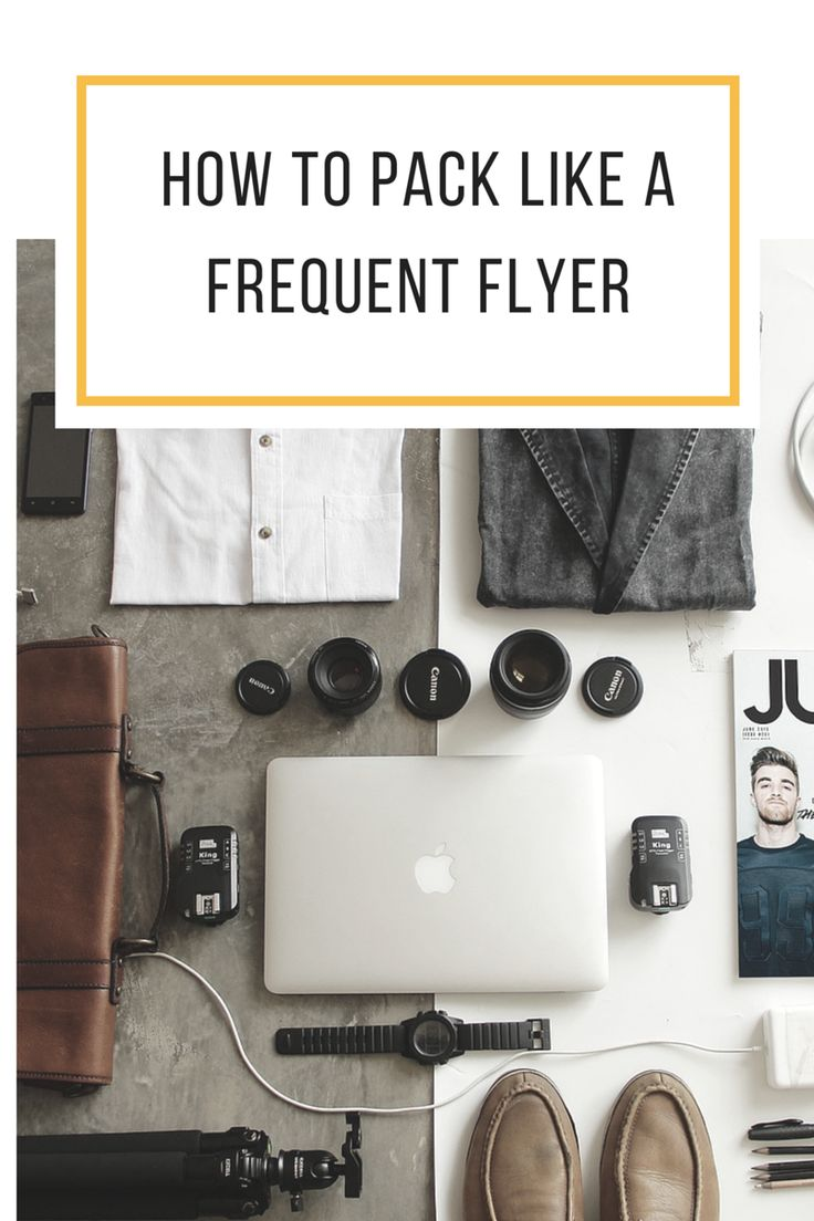 Going On Holiday Soon? Ever Not Know What To Take With You? Do you pack too much,or too little? Here are amazing tips on how to pack like a frequent flyer.