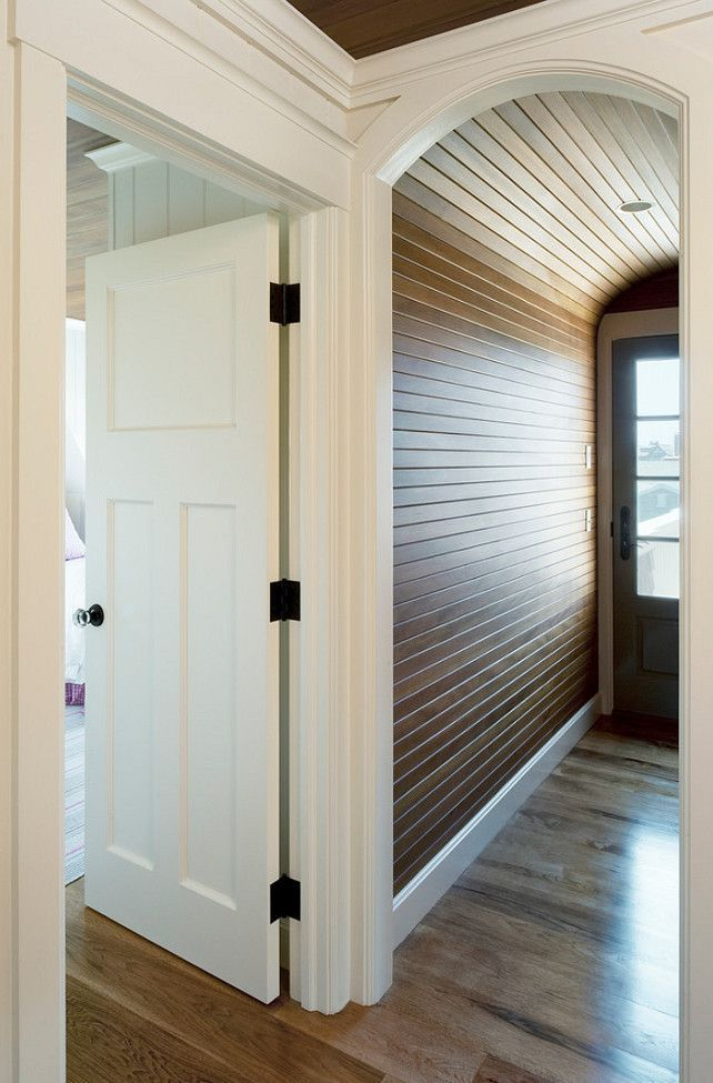 Nautical Foyer Ideas : Sunny state of mind photo hallways stairs and