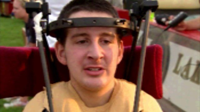 Paralyzed football player surprises Lakeville South teammates - Minneapolis News and Weather KMSP FOX 9