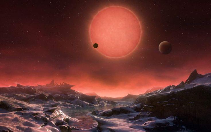Un grupo de astrónomos ha logrado calcular la edad de TRAPPIST-1. Y su conclusión es muy interesante. Es una estrella mucho más vieja que el Sol. En este artículo, repaso las implicaciones que tiene para su habitabilidad y estabilidad. #astronomia #ciencia