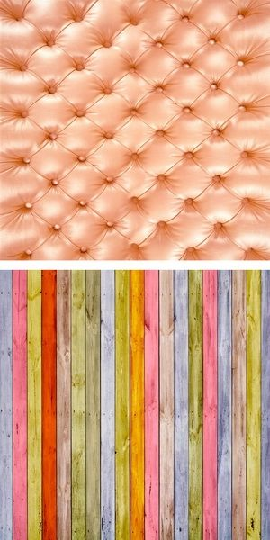 19.80$  Buy now - http://ali12q.shopchina.info/1/go.php?t=32796477506 - Custom vinyl print cloth pink tufted leather headboard photography backdrops for photo studio portrait backgrounds props F-614  #SHOPPING