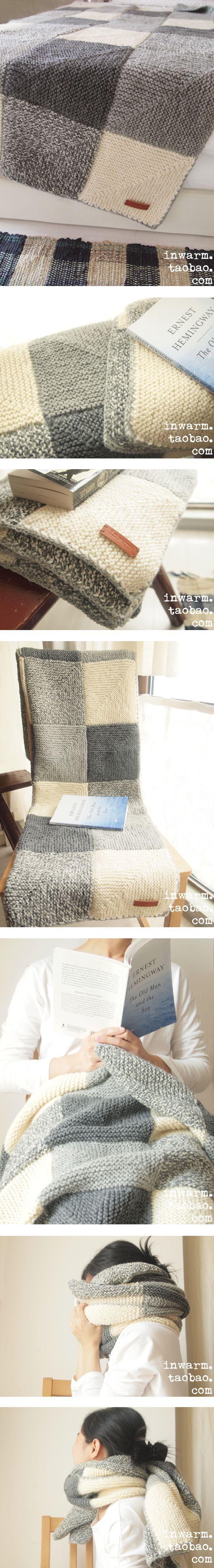 warm hand crochet blanket/hand crocheted blankets/crochet patterns blanket/crocheted doilies-inBlankets from Home & Garden on Aliexpress.com