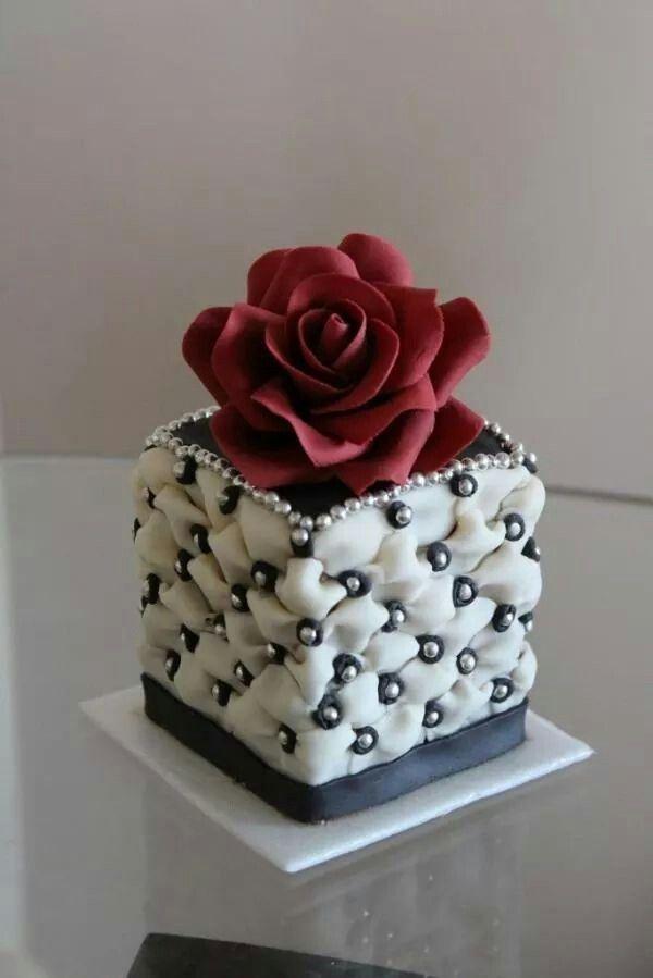 Baby Wedding Cake Ideas