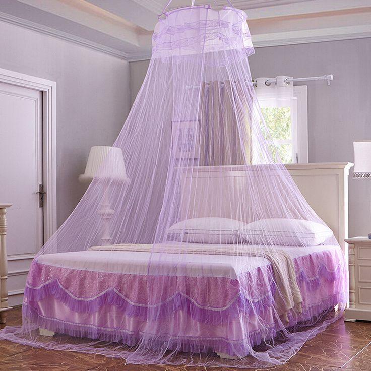 Las 25 mejores ideas sobre cama mosquiteiro en pinterest for Mosquiteras para camas