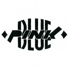 New #logo #pinkblue #Pink #Blue made in 1990