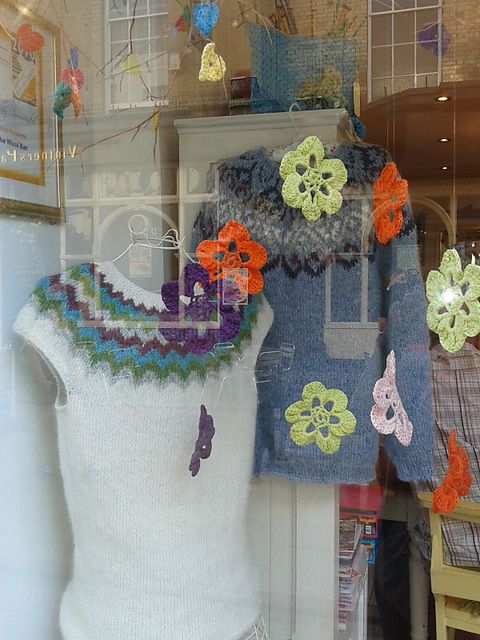 Ravelry: lilibet21's Icelandic sweater