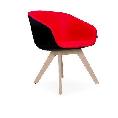 Krzesło OCCO #elzap #meblebiurowe #meble #furniture #poland #warsaw #krakow #katowice #office #design #officedesign #officefurniture #chair #moderndesign #inspiration #wood  www.elzap.eu www.krzesla.krakow.pl www.meble-metalowe.com