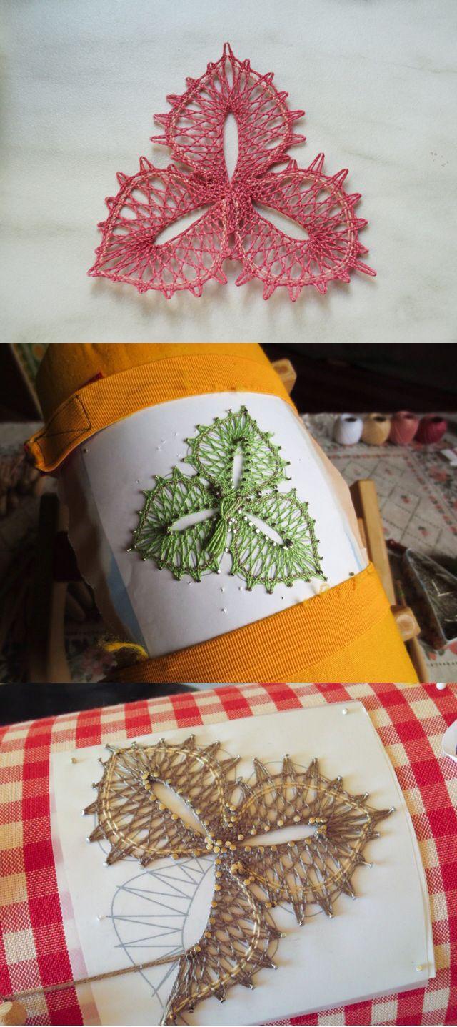 ついにヘルドレを回しますよ♪ポロホッドの応用「初めてのデチカ」です。デチカ dečkaはチェコ語でドイリーのこと、こんなものに敷いたり、あんなものに敷いたり…。日本のお湯飲みをイメージして、上から「桜」「抹茶」「檜」を編みました。みなさんも3点、イメージして色を決めて編んでみましょう(^^)20141024 あれこれ敷いていいる様子は(ゆ)の個人ブログまで、写真をクリックするとジャンプします。
