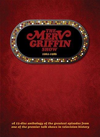 Merv Griffin - The Merv Griffin Show