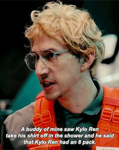 I now ship Rey and Matt the Radar Technician