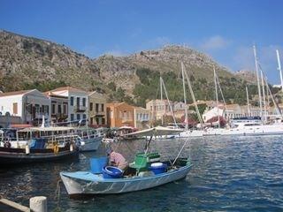 Greece Kastellorizo