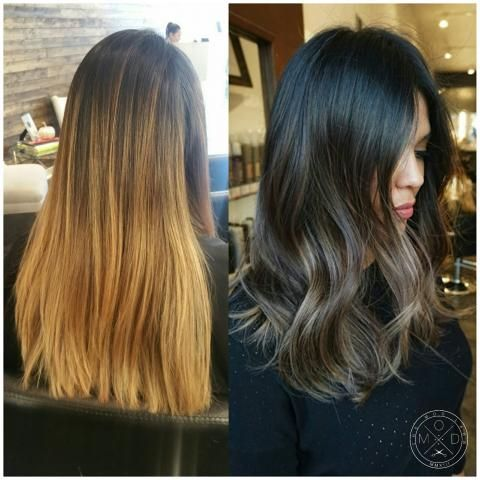 88 best new do ideas 2017 18 images on pinterest hairstyle hair transformation fall dimension career dark ash brown hairbrown pmusecretfo Choice Image