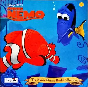Picture of Finding Nemo