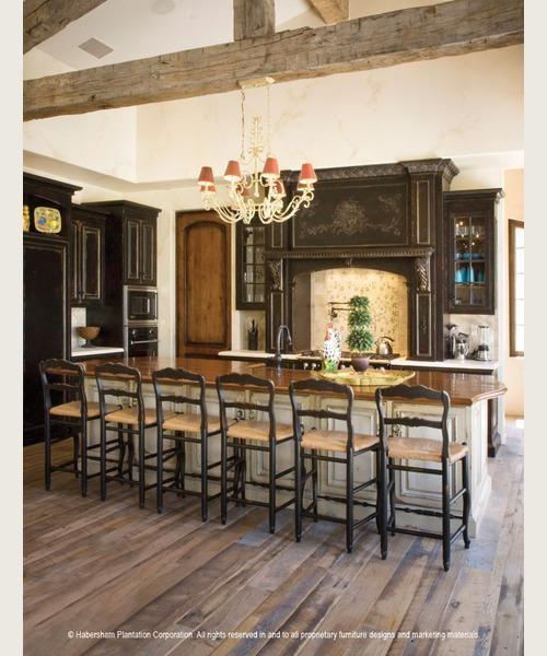 habersham countless custom finish options. beautiful ideas. Home Design Ideas