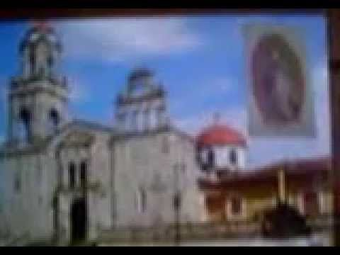 Himno de Guadalupe Santander