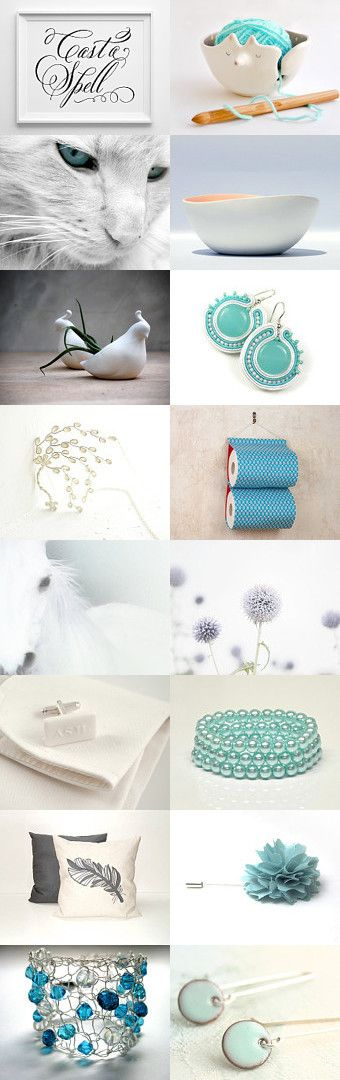 Ice Cold! by Anne Hermine on Etsy--Pinned with TreasuryPin.com #annehermine #birthdaygifts #winter