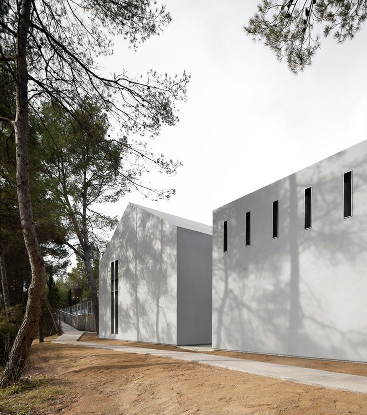 Gallery of Colonial Viladoms Houses / OAB - 23
