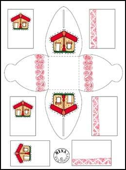 Maori Gift Box