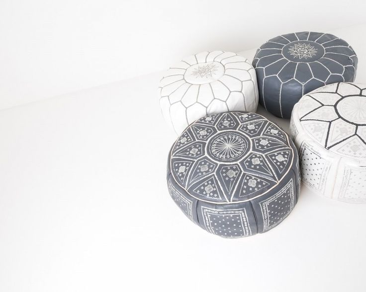 Buy Fez Moroccan Pouffe or Pouf  Grey in our India May Home Pouffes and  Drums. 17 Best ideas about Moroccan Pouffe on Pinterest   Poufs  Moroccan