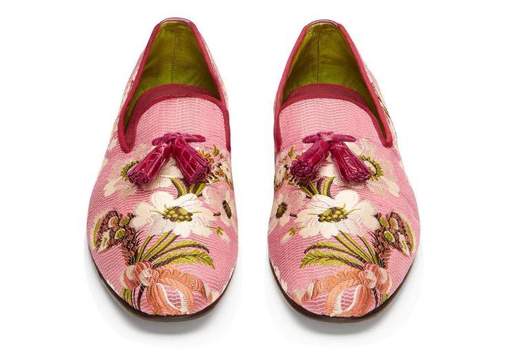 TOM FORD Slipper....Beauty!!'
